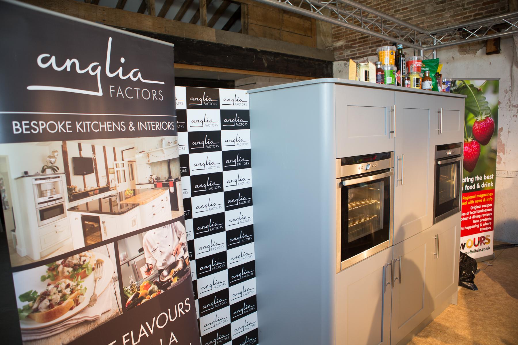 kitchens | Anglia Factors Blog